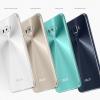 ZenFone3は3種類と発表!Deluxeはメモリ6GB&有機ELで499ドルから