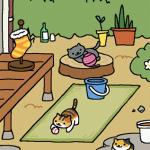拡張したい!同情するなら金にぼしをくれ-「ねこあつめ」2猫目