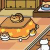 グッズ紹介します~あったか暖房編-「ねこあつめ」10猫目