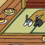 グッズ紹介します~トンネル編-「ねこあつめ」12猫目