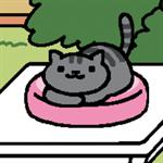 クッション・ピンク