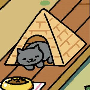 テント・ピラミッド