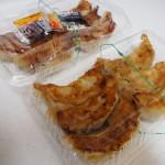 スキレットでスーパーの餃子が3割ウマイ!