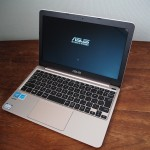 軽量で格安なノートPC ASUS Vivobook E200HA開封レビュー!