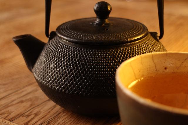 AmazonPrimeDayでお茶を買う